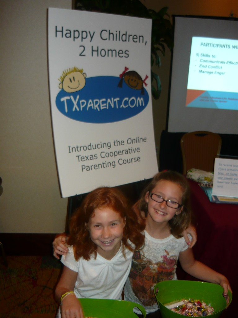 Texas Parenting Course Online