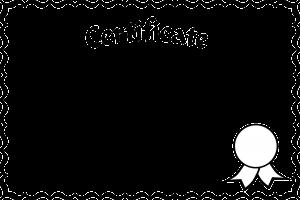 certificate-31872_1280