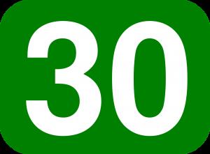 thirty-38535_1280